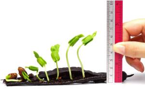 Duurzaamheid-meten