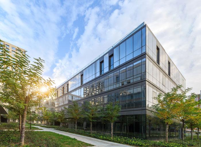 exalius energielabel a gebouwen